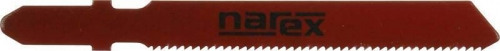 Výrobek Pilové plátky Narex SB 22 00647474