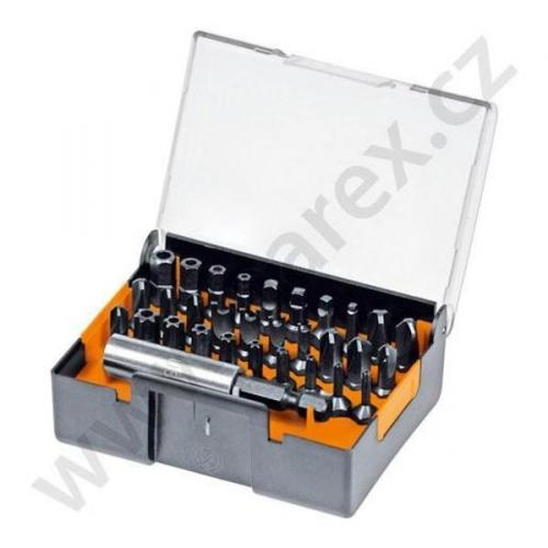 Výrobek Šroubovací dříky Narex INDUSTRIAL Security 00764494