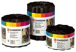Výrobek Gardena obruba záhonu, 9 cm výška / 9 m délka 0530-20