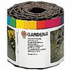 Výrobek Gardena obruba záhonu, 15 cm výška / 9 m délka 0532-20
