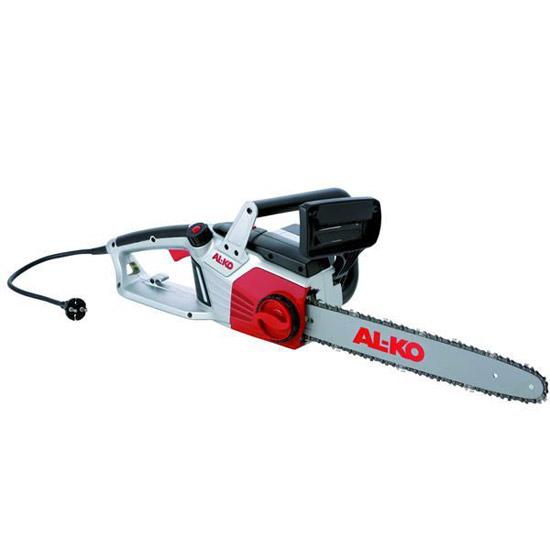 Výrobek Elektrická řetězová pila AL-KO EKS 2400/40 (s příčně uloženým motorem)