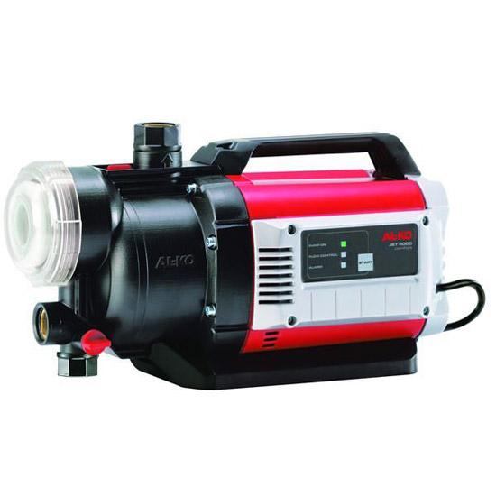 Výrobek Zahradní čerpadlo AL-KO JET 4000 Comfort (povrchové) + ZDARMA doprava !