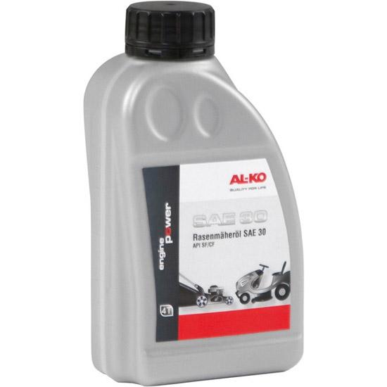 Výrobek Olej do sekaček na trávu AL-KO SAE 30 0,6 L