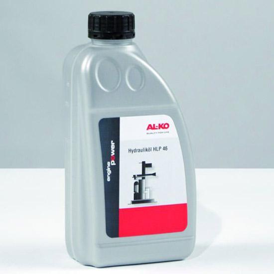 Výrobek Olej AL-KO HLP 46 1L hydraulický do štípaček na dřevo