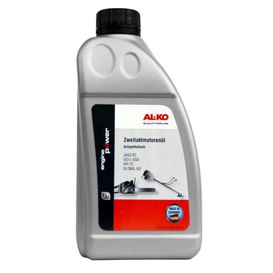 Výrobek Olej AL-KO 2T 1 L polosyntetický