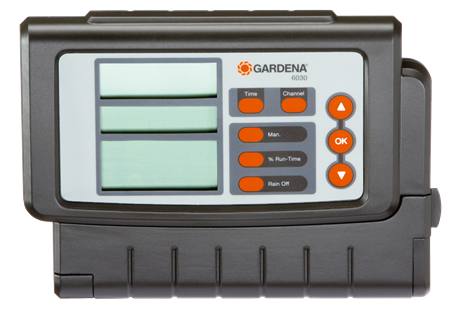 Výrobek Gardena řízení zavlažování 6030 Classic  1284-37