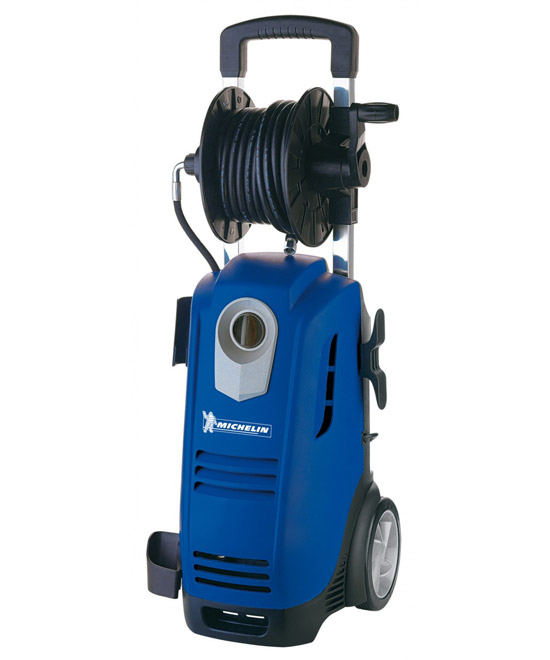 Výrobek Michelin MPX 130 L - elektrická tlaková myčka