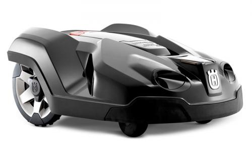 Výrobek Husqvarna Automower 430 X automatická robotická sekačka + povrchová instalace ZDARMA !