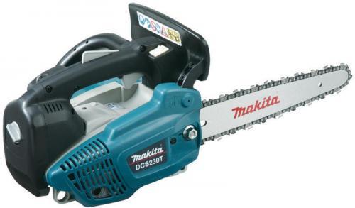 Výrobek Benzinová řetězová pila Makita DCS 230 T