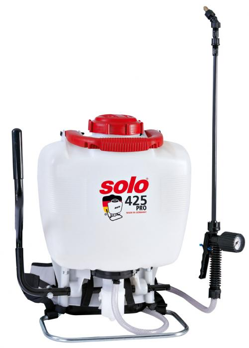 Výrobek Solo 425 Pro 15L pístový zádový postrikovač PRO