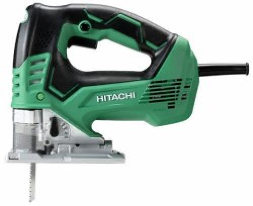 Výrobek Přímočará pila Hitachi CJ160VW1 + Hitbox
