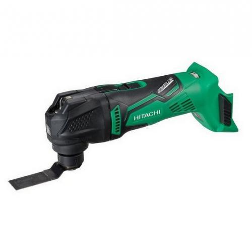 Výrobek Aku multi tool Hitachi CV18DBLW4