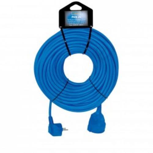 Výrobek Prodlužovací kabel Narex, 25 m, 3 x 1,5 mm, PVC, PKN 25, 778061