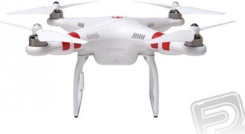Výrobek Dron DJI F308 Phantom 2 RC set kvadrokoptéry 2.4GHz s H3-3D