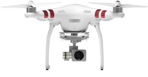 Výrobek Dron DJI Phantom 3 Standard - AKCE - SLEVA + DOPRAVA ZDARMA !
