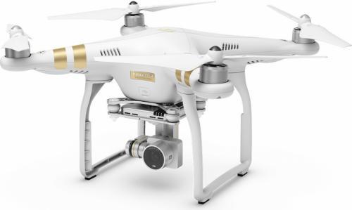 Výrobek Dron DJI Phantom 3 Professional - skladem + DOPRAVA ZDARMA !