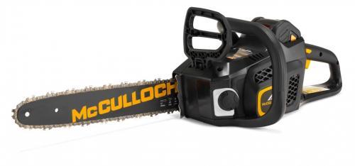McCulloch Li-NK Li 40CS akumulátorová řetězová pila (bateriová) - letní AKCE - SLEVA !