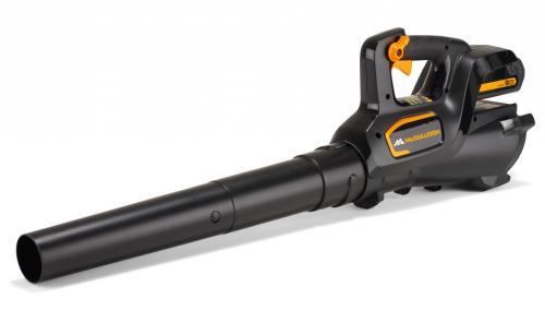 Výrobek McCulloch Li-40 GB aku foukač (bateriový fukar) SLEVA !