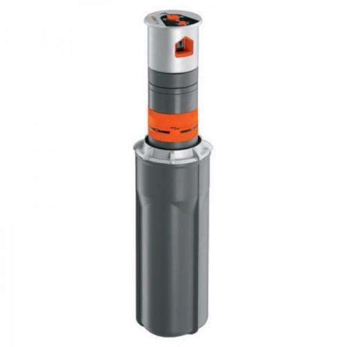 Výrobek Gardena turbínový výsuvný zavlažovač T 200 Premium - 8204-20