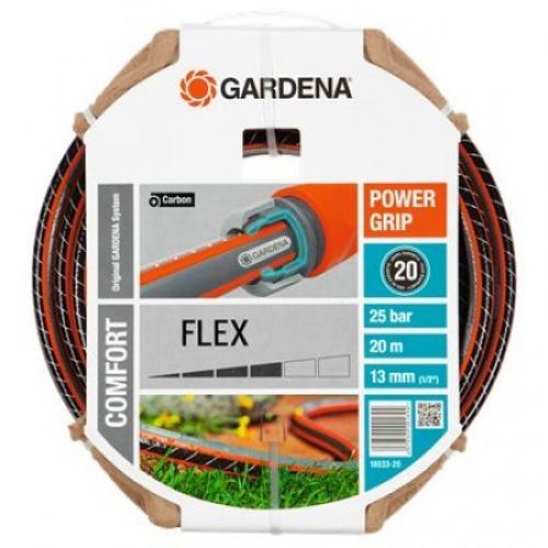 Výrobek Gardena hadice FLEX Comfort 13 mm (1/2) 20m 18033-20