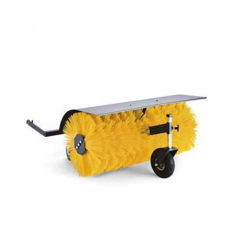 Výrobek Čelní kartáč Stiga – hydraulický