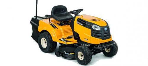 Výrobek Zahradní traktor Cub Cadet LT2 NR92 (záběr 92 cm, motor Cub Cadet) - SKLADEM + DOPRAVA ZDARMA !!!