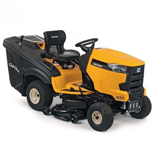 Výrobek Zahradní traktor Cub Cadet XT1 OR95 (záběr 95 cm, motor Cub Cadet) + doprava ZDARMA !