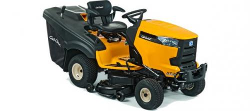 Výrobek Zahradní traktor Cub Cadet XT3 QR106 (záběr 106 cm, motor Kawasaki, model 2017) + AKCE + doprava ZDARMA !