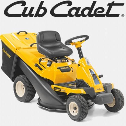 Výrobek Zahradní traktor Cub Cadet LR2 NR76 (záběr 76 cm, motor Cub Cadet) + DOPRAVA ZDARMA !!!
