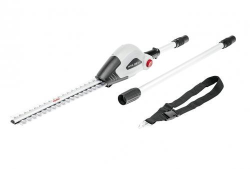 Výrobek Nůžky na živý plot AL-KO HTA 36 Li (nástavec k MT 36 Li, bez akumulátoru a nabíječky)