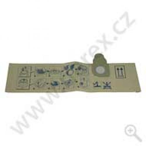 Výrobek Filtrační sáček Narex VYS 18