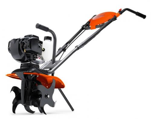 Mini kultivátor - rotavátor Husqvarna T 300 RH Compact Pro (motorová plečka) AKCE - SLEVA !