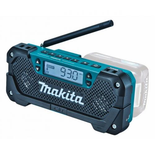 Výrobek Makita MR052 Aku rádio Li-ion 10,8V CXT Z