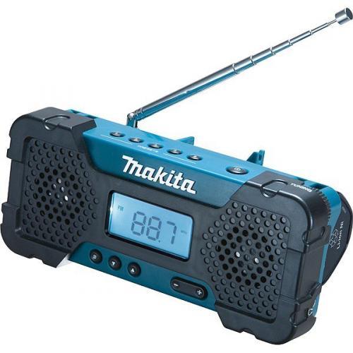 Výrobek Akumulátorové  rádio Makita STEXMR 051 Li-ion 10,8V bez akumulátoru
