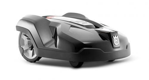 Husqvarna Automower 420 automatická robotická sekačka - last minute AKCE - SLEVA + ZDARMA povrchová instalace !