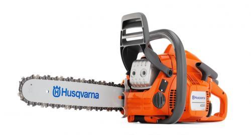 Výrobek Motorová řetězová pila Husqvarna 435 (lišta a řetěz 15, .325 palců) - AKCE - SLEVA !