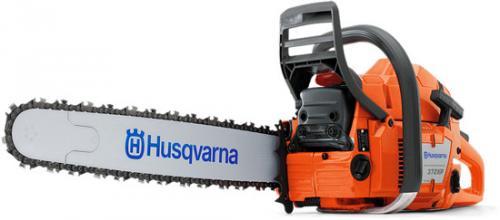 Výrobek Motorová řetězová pila Husqvarna 372 XP X-Torq (lišta a řetěz 3/8, 18 palců) - AKCE - SLEVA !