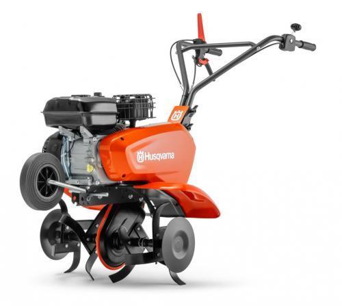 Výrobek Husqvarna TF 325 kultivátor / rotavátor (motor Briggs Stratton) - AKCE - SLEVA !