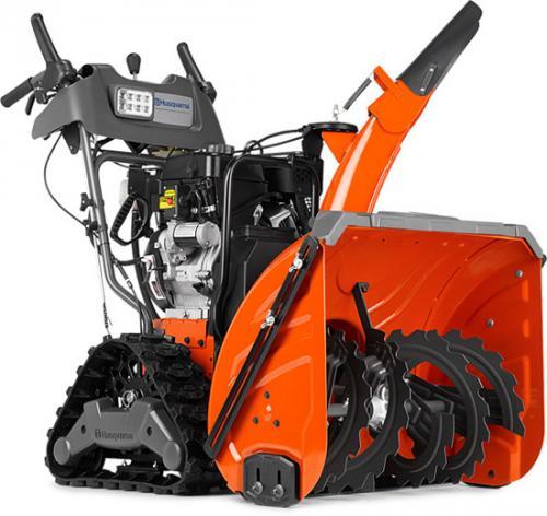 Výrobek Sněhová fréza (sněžná fréza) Husqvarna ST 327 PT + ZDARMA DOPRAVA !