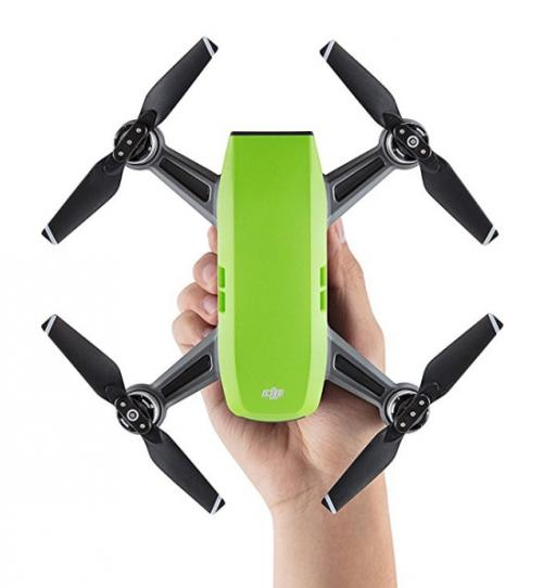 Výrobek Dron DJI - Spark (Meadow Green version)