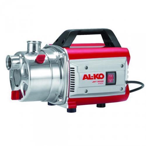 Výrobek Zahradní čerpadlo AL-KO JET 3000 INOX Classic (povrchové) - AKCE + ZDARMA doprava !