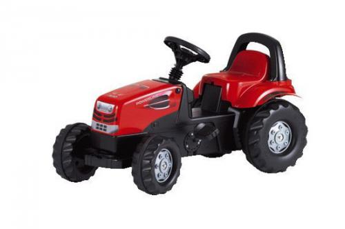 Výrobek AL-KO Šlapací traktor pro děti KidTrac
