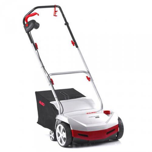 Elektrická travní fréza AL-KO Combi Care 38 E Comfort s košem 3 v 1 (provzdušňovač, vertikutátor, vertikulátor) - MEGA SLEVA !