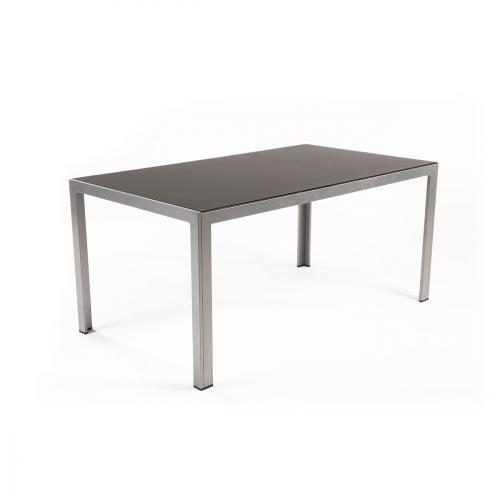 Výrobek Creador Frankie - obdélníkový stůl z hliníku