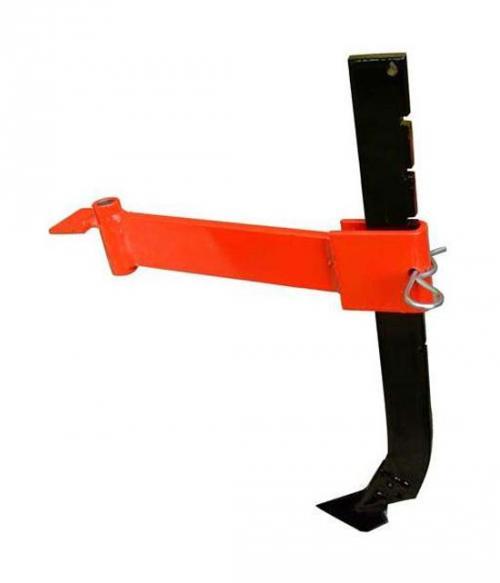 Výrobek Vari N-3 nosič radličky s radličkou (příslušenství k sestavě DSK-317 GLOBAL)