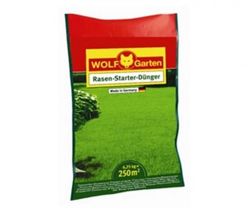 Výrobek Travní hnojivo startovací WOLF-Garten LY-N 250 (3834925)