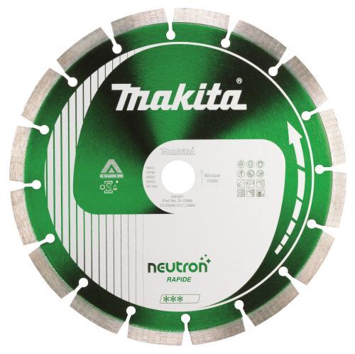 Výrobek Diamantový kotouč Makita NEUTRON 125 mm B-12952