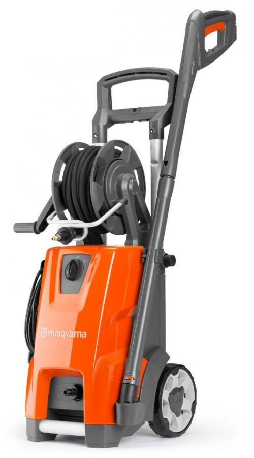 Husqvarna PW 460 vysokotlaký čistič (tlaková myčka) - SLEVA + doprava ZDARMA !