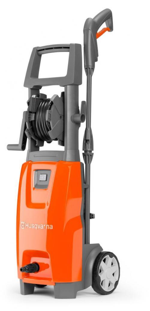 Výrobek Husqvarna PW 125 vysokotlaký čistič (tlaková myčka) - SLEVA + doprava ZDARMA !