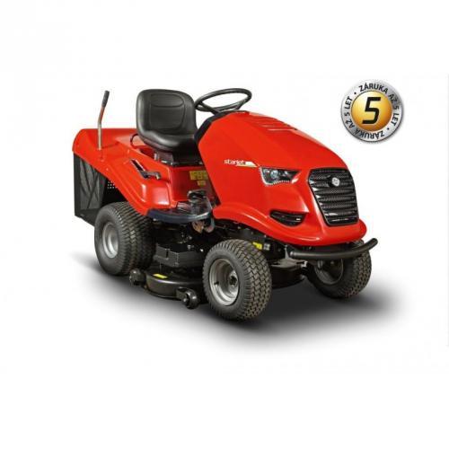 Výrobek Zahradní traktor Seco Starjet P2 UJ 102-24 s automatickou uzávěrkou diferenciálu (2017) - SKLADEM + ZDARMA DOPRAVA !